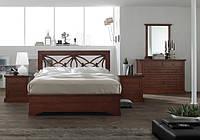 Спальня Santarossa, Mod. ALTANA, (Італія)
