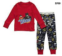 Піжама Batman&Robin для хлопчика. 2 роки