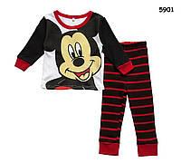 Пижама Mickey Mouse для мальчика. 120 см