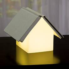 Светильники, проекторы, ночники