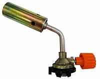 Горелка (малая) 14 см Корея для газового баллона  220г