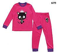 Пижама Котик для девочки. 5 лет