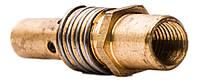 Распылитель газа М—8 с пружиной левая резьба