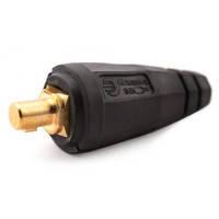 Штекер кабельный (Байонет Папа) 35—50 мм