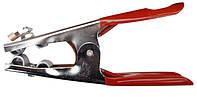 Клемма массы 300A красные ручки 21,5 см
