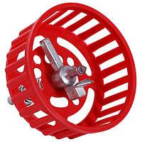 Циркуль под дрель для резки плитки 20—100 мм с защитной решеткой—опорой Intertool HT—0339