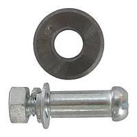 Колесо сменное для плиткореза с осью 16x2x6 мм Intertool HT—0348