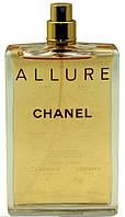 Женская парфюмированная вода Chanel Allure 100 мл ОАЭ (тестер без крышечки) DIZ /0-031