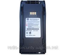 Акумулятор Motorola NNTN4851A для CP-140 / CP-160 / CP-180