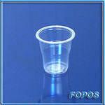 Стопка одноразовая полипропиленовая 0,100  мл  100шт.