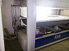 Гарячий гідравлічний прес бо VP-25-100/1, 100 тонн, розмір плити 2500х1300 мм, 2008 р., фото 2