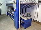 Гарячий гідравлічний прес бо VP-25-100/1, 100 тонн, розмір плити 2500х1300 мм, 2008 р., фото 3