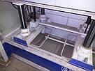 Гарячий гідравлічний прес бо VP-25-100/1, 100 тонн, розмір плити 2500х1300 мм, 2008 р., фото 4