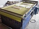 Вакуумний прес б/у Поліфасад для оздоблення фасадів та фільонок плівкою ПВХ, 2005 рік вип., фото 3