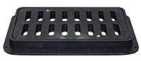 Дождеприемник полимерный 12,5 т тип ДБ 810х400х80 мм