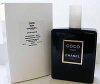 Женская парфюмированная вода Chanel Coco Noir 100 мл ОАЭ (тестер без крышечки) DIZ /0-031