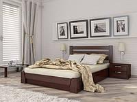 Кровать из бука Селена