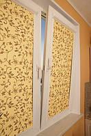 Шторы Бровары, тканевые ролеты, рулонные шторы