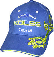"Бейсболка с логотипом под заказ. Бейсболка ""Kolss"", фото 1"