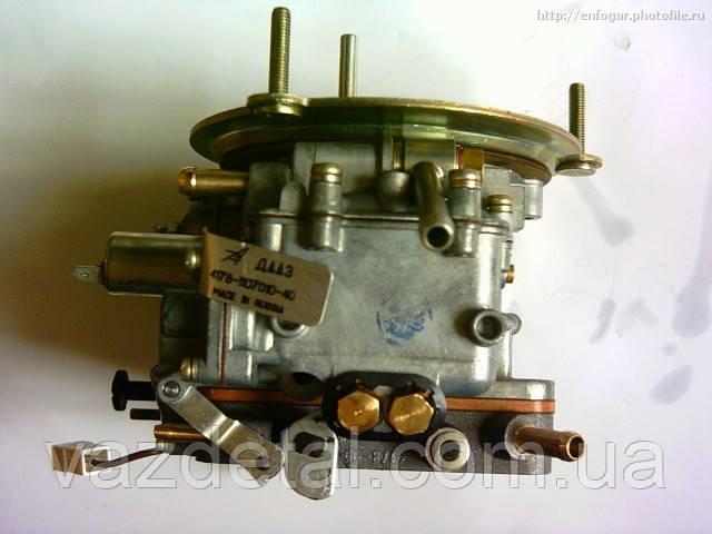 Карбюратор УАЗ 4178 V-3000 ДААЗ