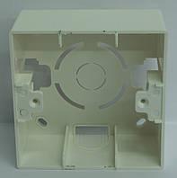 Коробка для наружного монтажа LXL Ultra белый