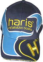 """Бейсболка с логотипом под заказ. Бейсболка """"Haris"""""""
