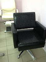 Кресло парикмахерское Макс