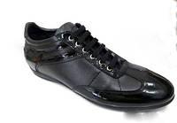 Мужские кроссовки на шнурках, фото 1