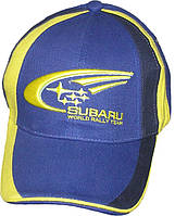 "Бейсболка с логотипом под заказ. Бейсболка ""Subaru"", фото 1"
