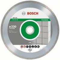Диск отрезной Bosch Corona по керамической плитке Professional 230