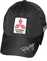 """Бейсболка с логотипом под заказ. Бейсболка """"Mitsubishi"""", фото 1"""