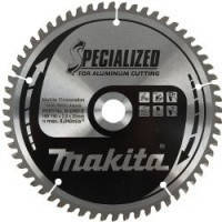 Диск пильный Makita 160 Z60 по алюминию