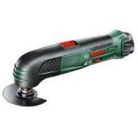 Многофункциональный аккумуляторный инструмент Bosch PMF 10.8 V-Li