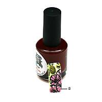 Тинты (акварель) для ногтей El Corazon Kaleidoscope at-08