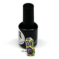 Тинты (акварель) для ногтей El Corazon Kaleidoscope at-11