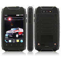 Hummer H1. Защищенный телефон на Android 4.1 , 2 sim.
