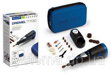 Аккумуляторный микроинструмент DREMEL® 7700 (7700-30)