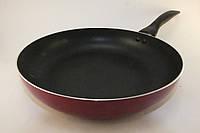 """Сковорода с антипригарным покрытием Батлер """"Эконом"""" d=22см t=1,5мм"""
