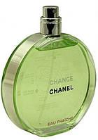 Женская туалетная вода Chanel Chance Eau Fraiche 100 мл ОАЭ (тестер без крышечки) DIZ /0-031