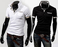 Рубашка поло Stereoman
