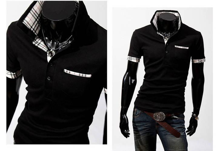 Рубашка поло Stereoman, фото 2