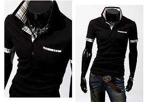 Рубашка поло Stereoman 199, фото 2