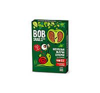 Натуральные конфеты BobSnail с яблоком и мятой (60 г.)