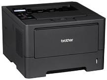 Принтер лазерный BROTHER HL-5470DW, фото 2