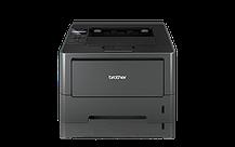 Принтер лазерный BROTHER HL-5470DW, фото 3