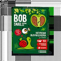 Натуральные конфеты BobSnail с яблоком и мятой, 30г