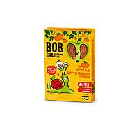 Натуральные конфеты BobSnail с яблоком и тыквой, 60г
