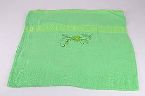 Махровое полотенце для лица (ML01) | 10 шт., фото 3