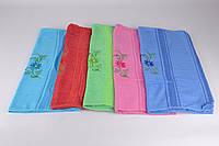 Махровое полотенце для лица (ML01) | 10 шт.
