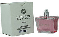 Женская туалетная вода Versace Bright Crystal 90 мл ( тестер без крышечки) DIZ /0-031